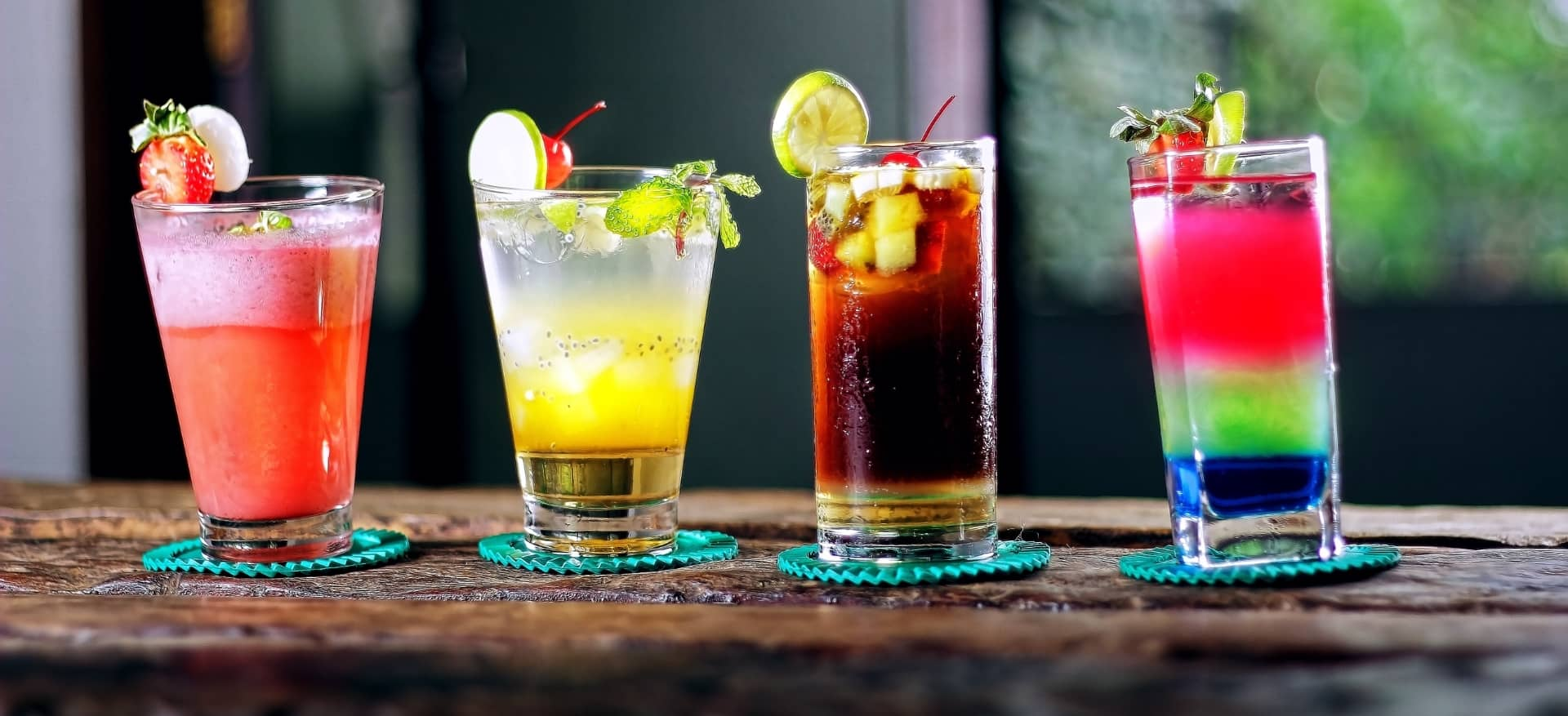Kokteli